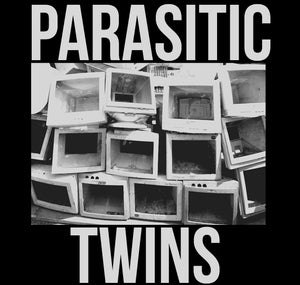 Image of Parasitic Twins Demo Cassette  MXD 006