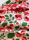 Poppy Cotton Face Covering