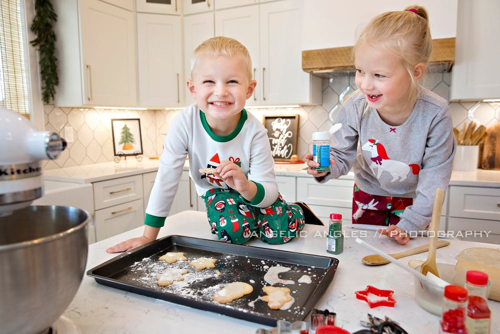 Image of Christmas Cookie Mini Sessions