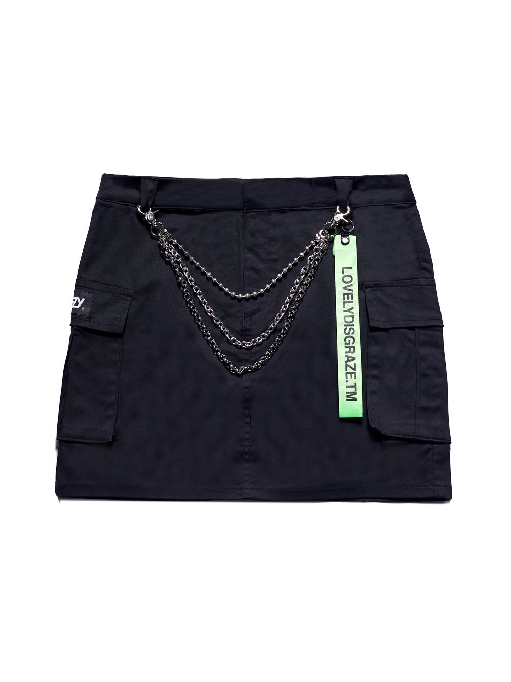 Image of CARGO SKIRT