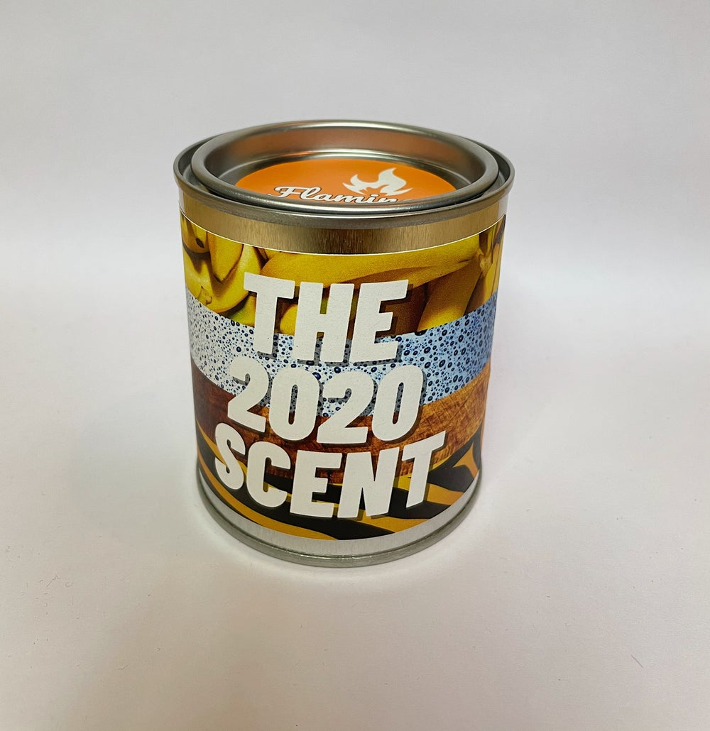 'The 2020 Scent' Candle