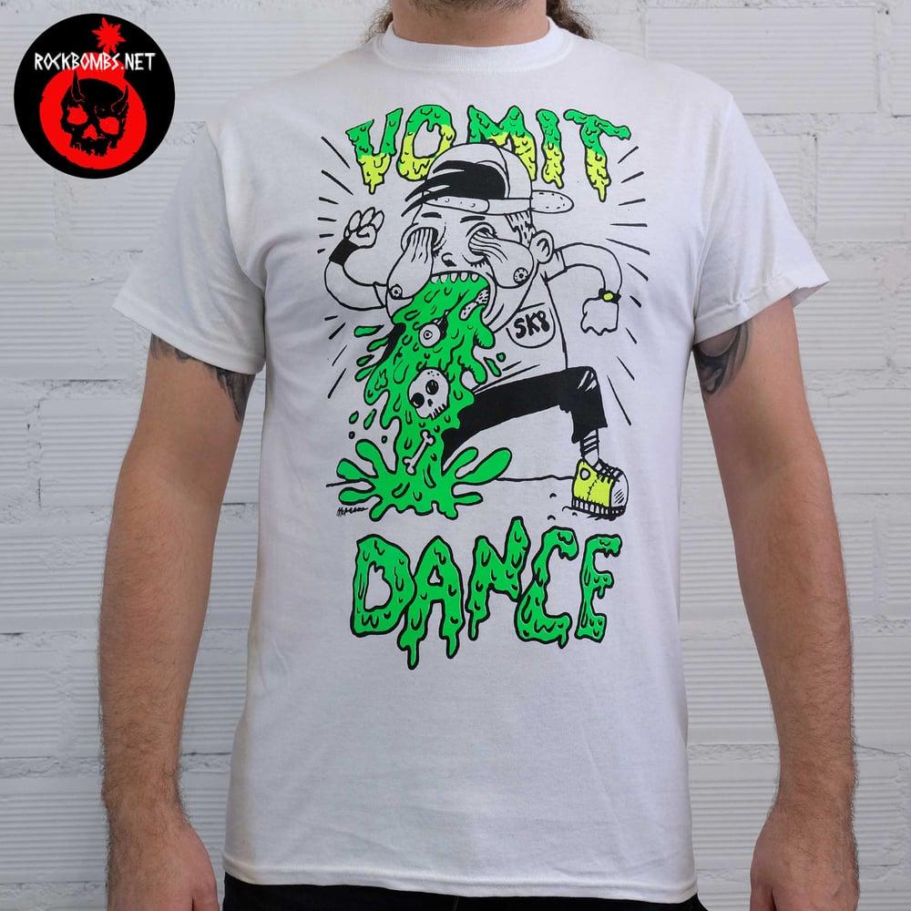 VOMIT DANCE - CHAPARRA ENTERTAINMENT