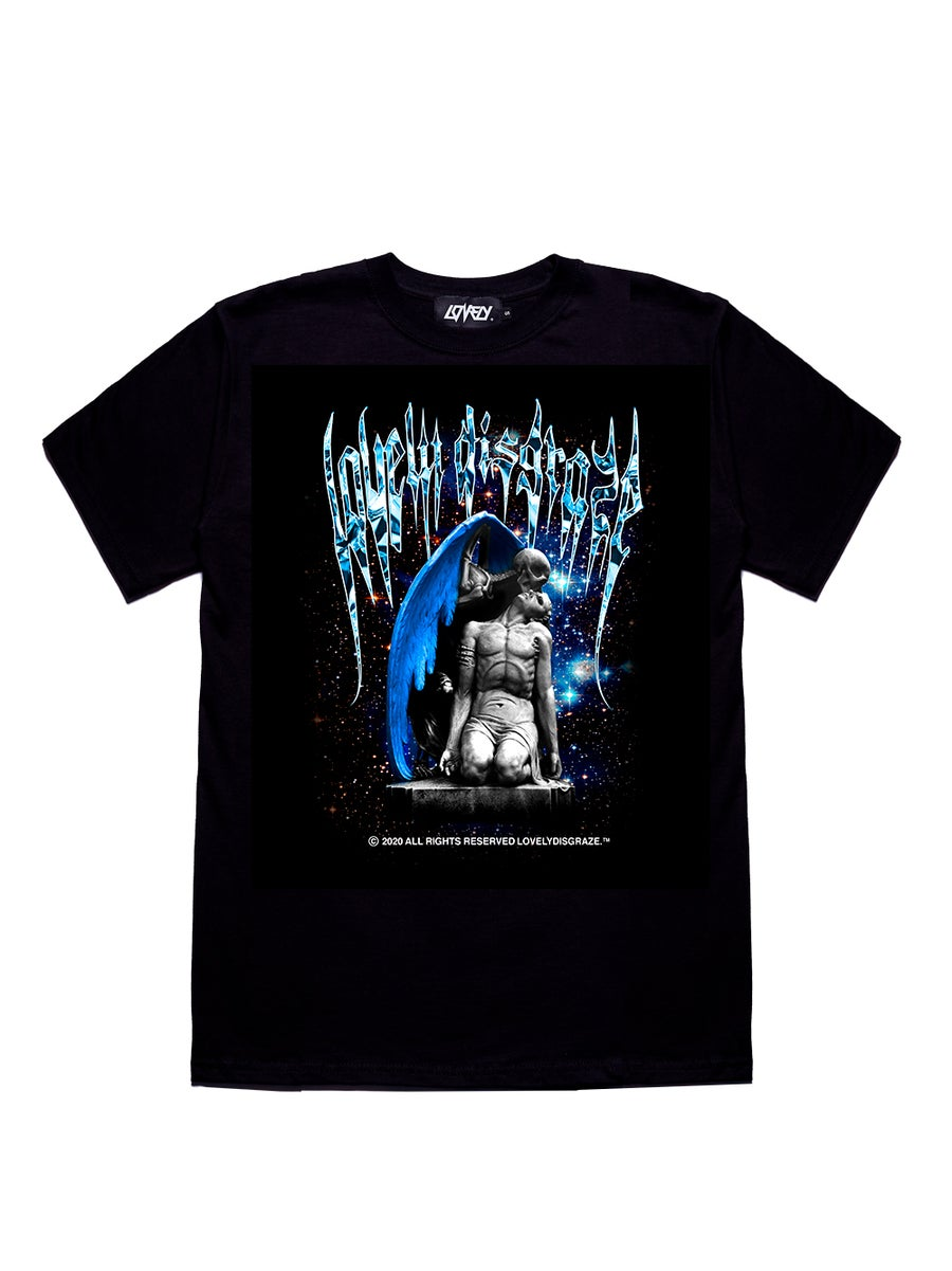 Image of DARKNESS TEE