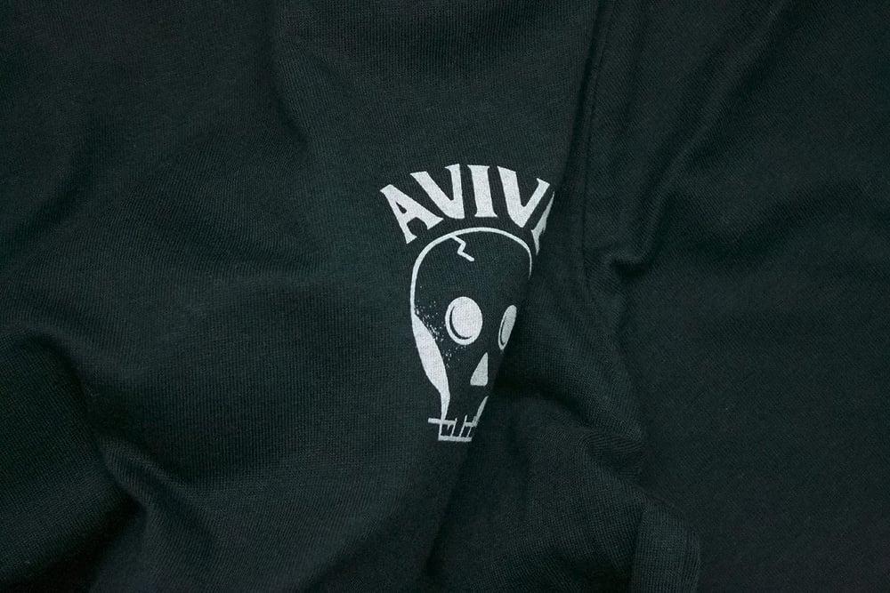 Image of Avive_YN Skull Wmn tee