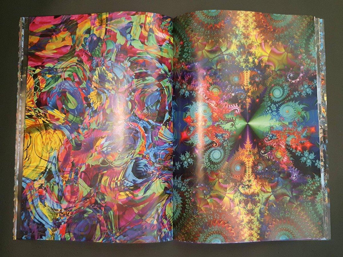Image of Tripsitter Visuals book