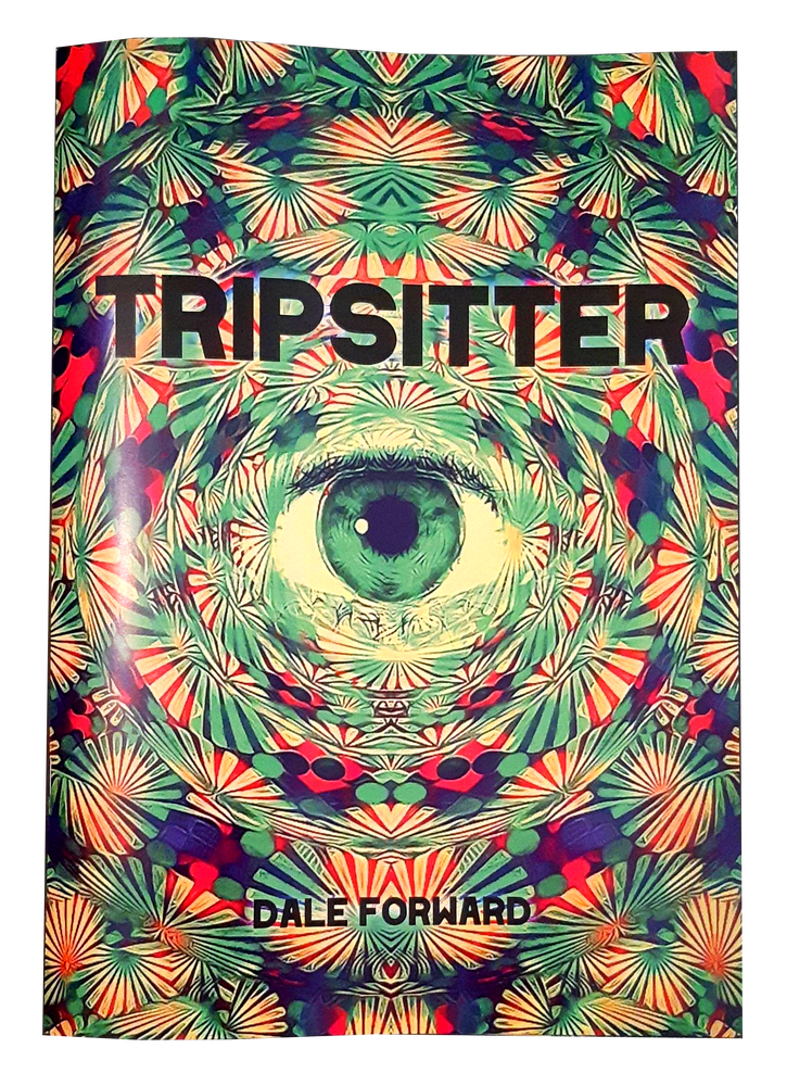 Image of Tripsitter Visuals book