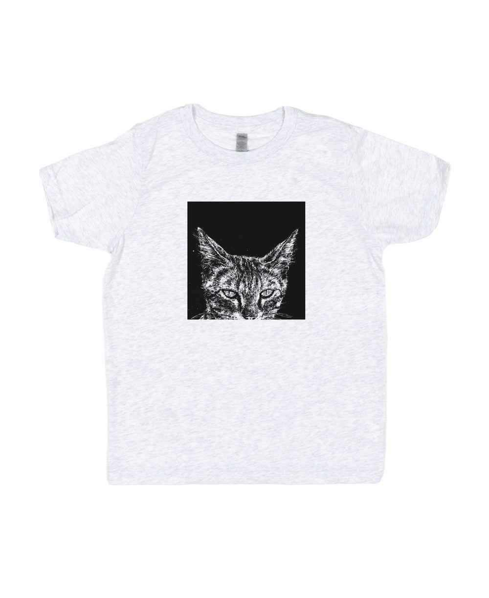 Image of Avive_Catchat Kids tee