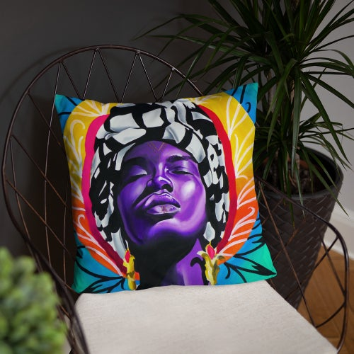 Image of Pillow - Serenity