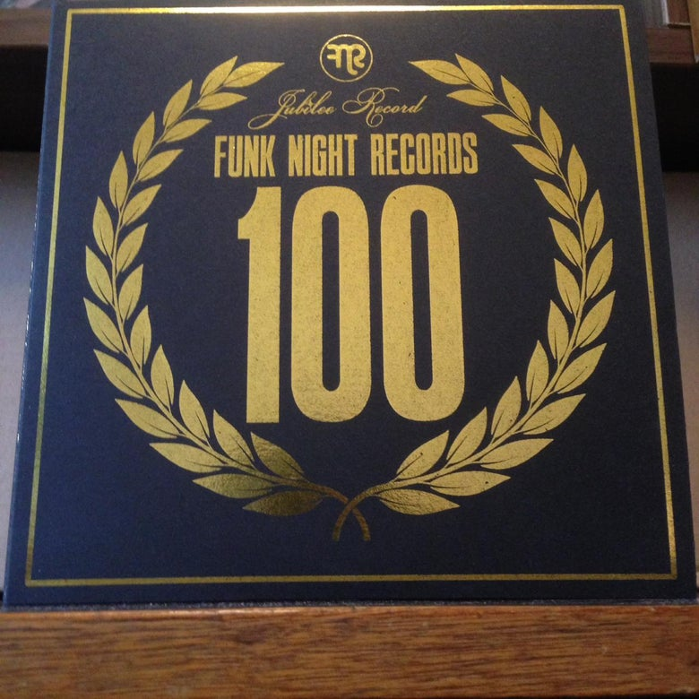 Image of (FNR-100) ***LOW STOCK***