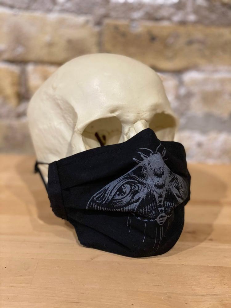 Image of Weeping Moth Mask