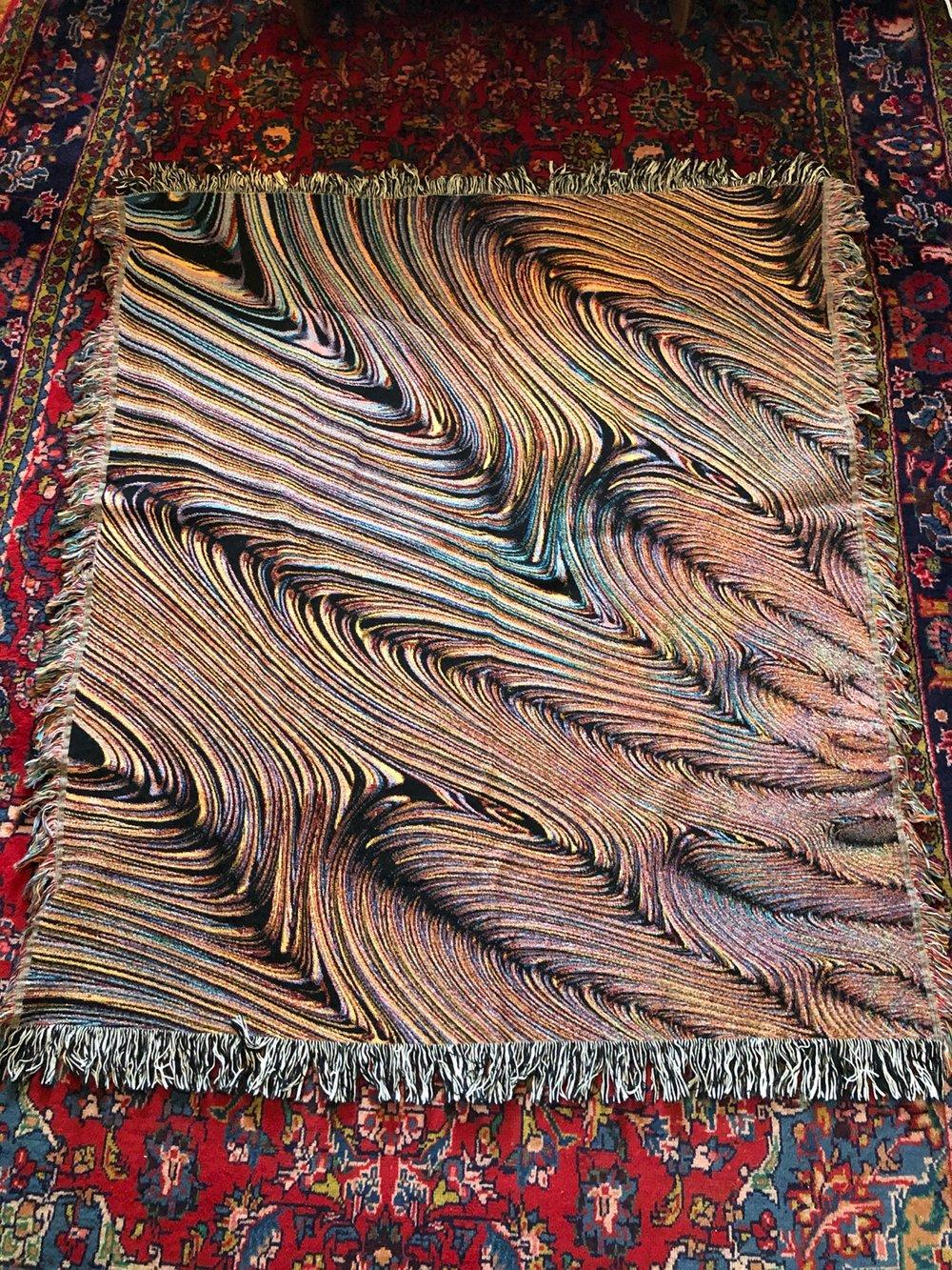 Blanket Sample #24