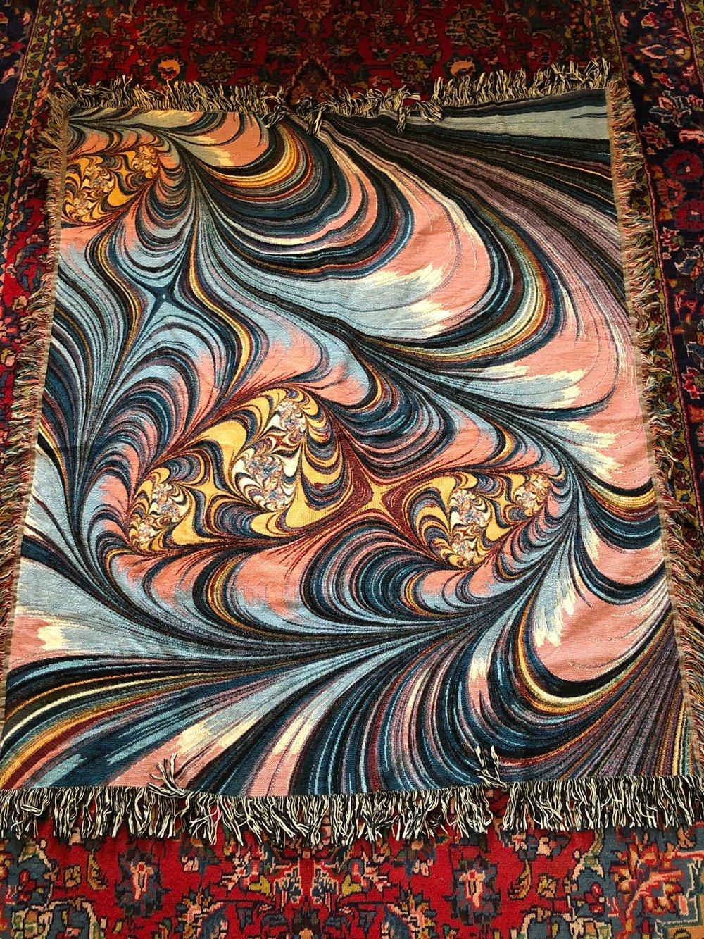 Blanket Sample #28