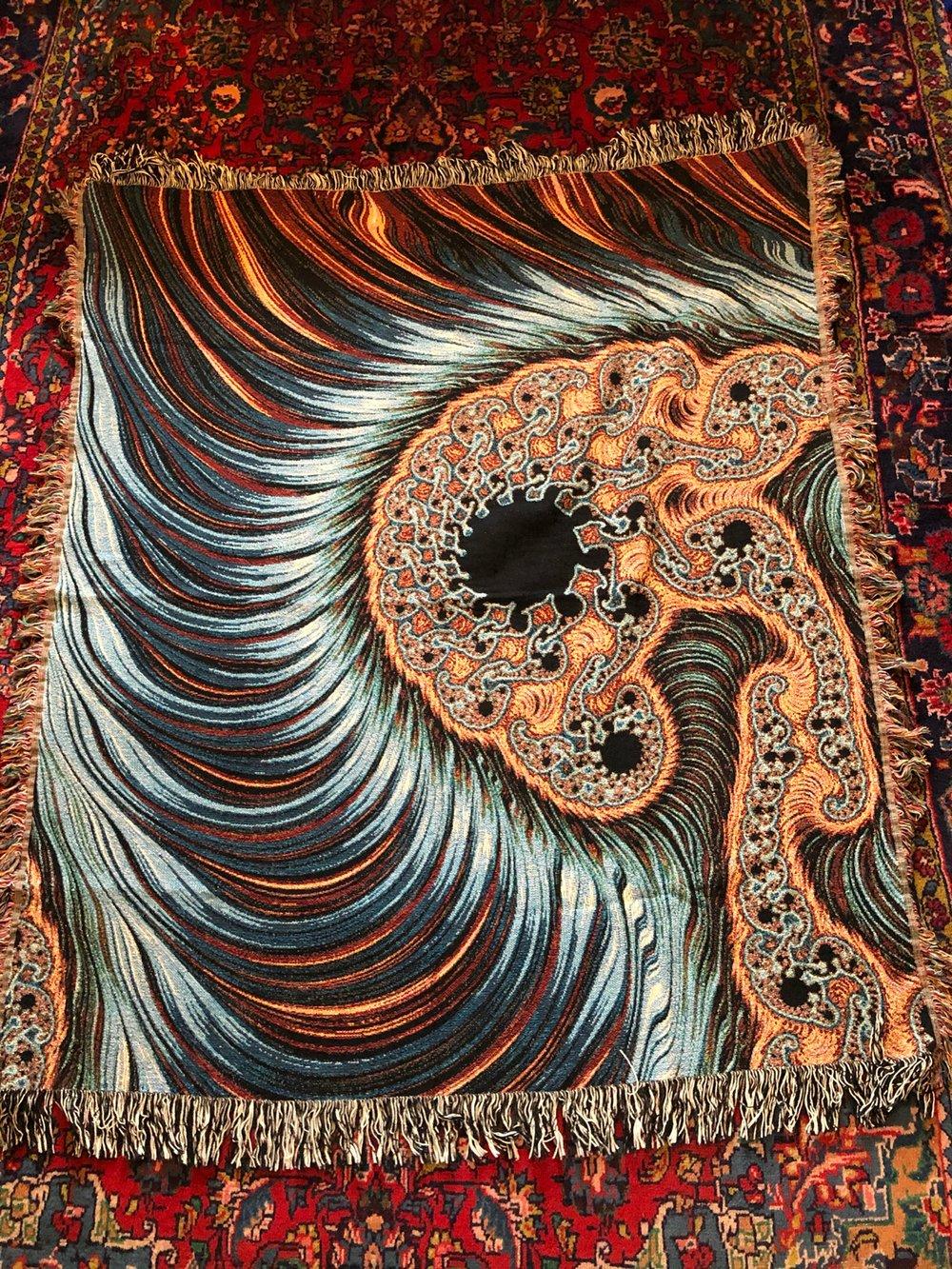 Blanket Sample #30