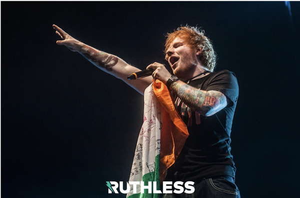 Image of Ed Sheeran (Sale)