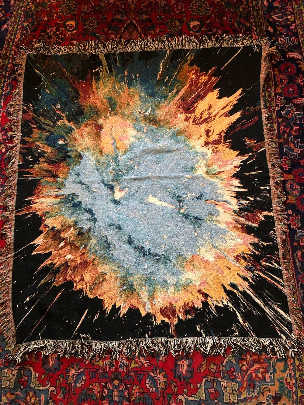 Blanket Sample #31