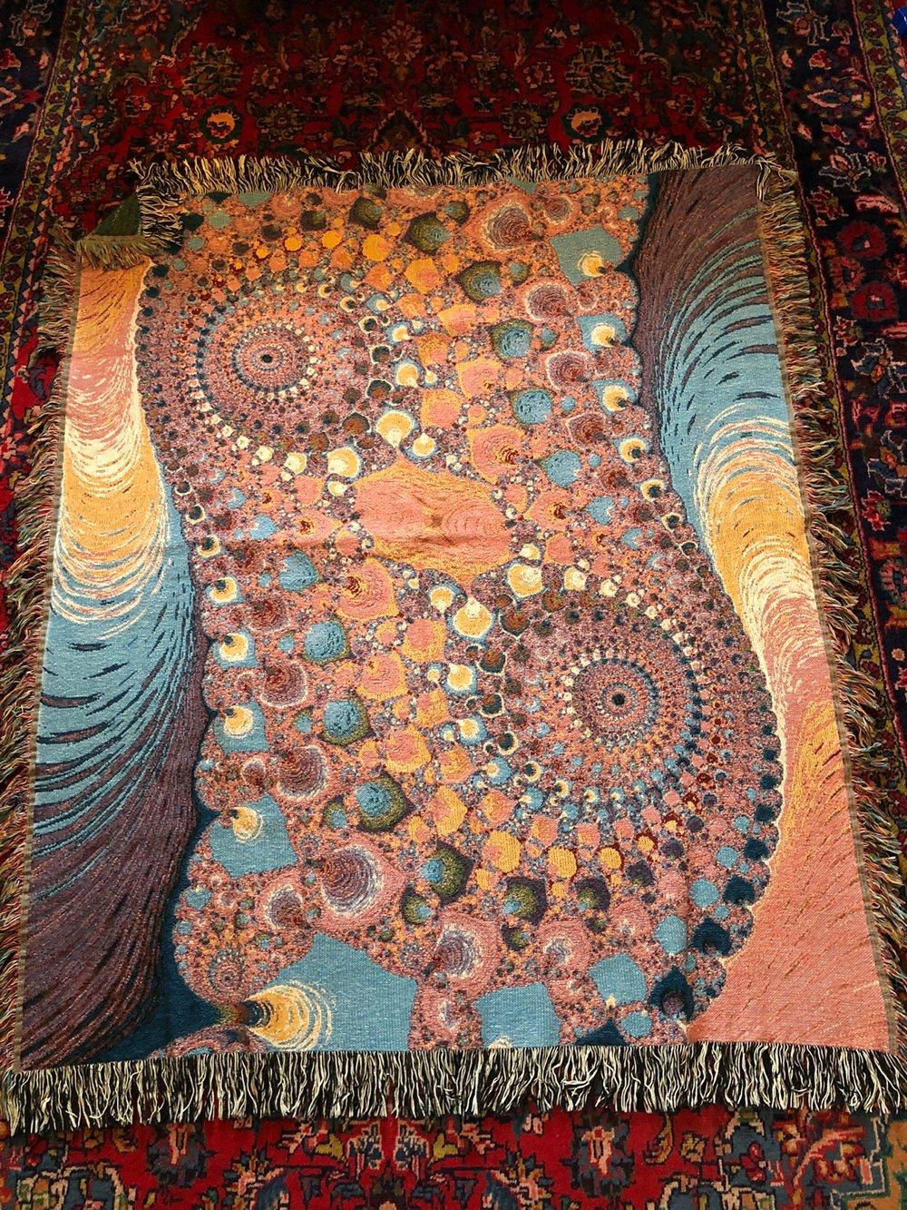 Blanket Sample #32