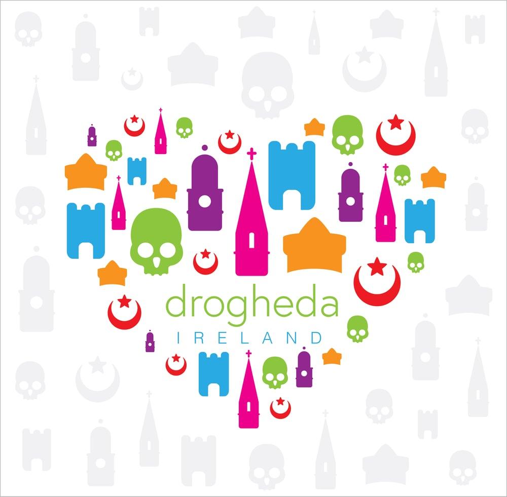 Love Drogheda Poster