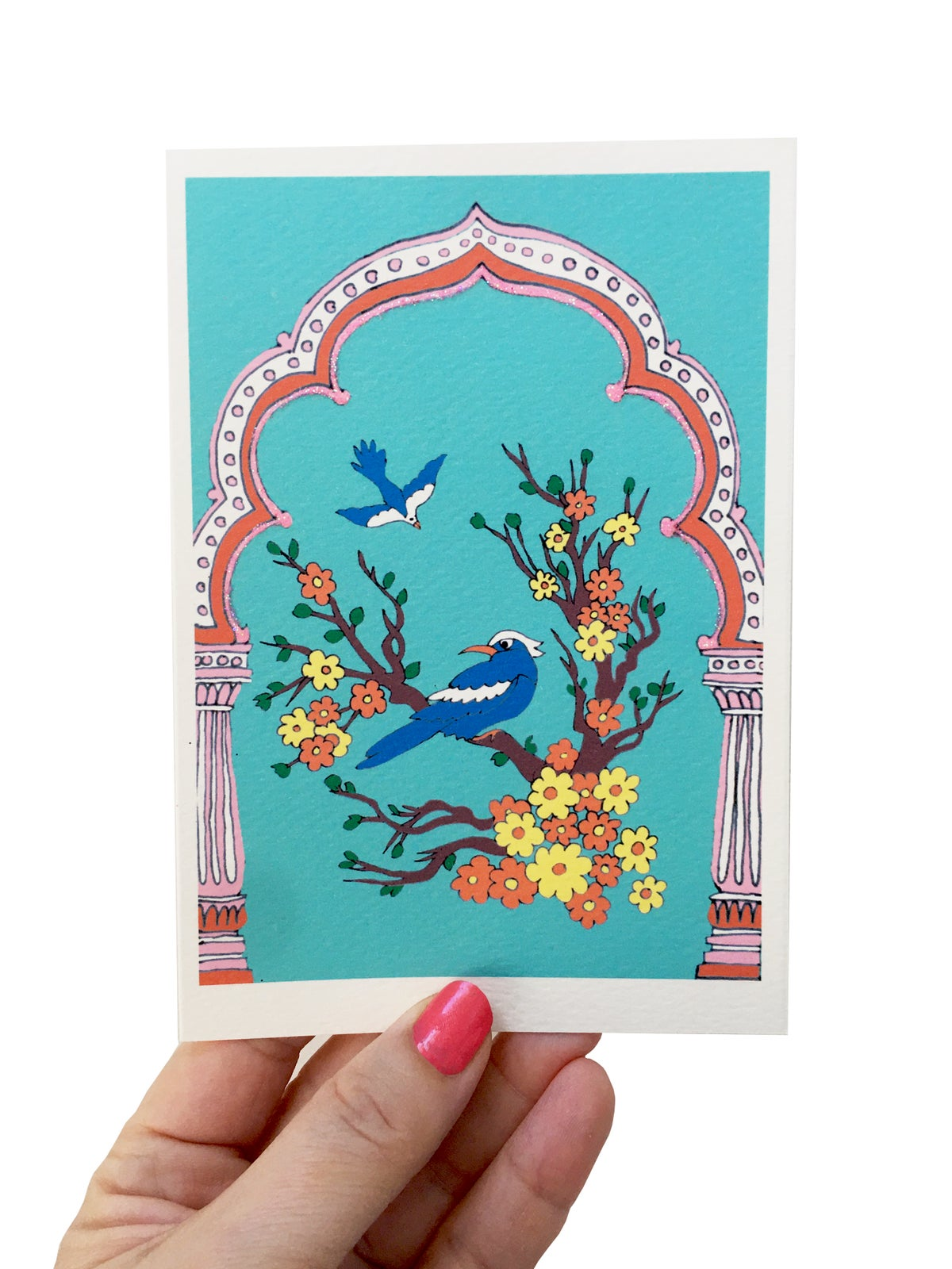 Arch India Card
