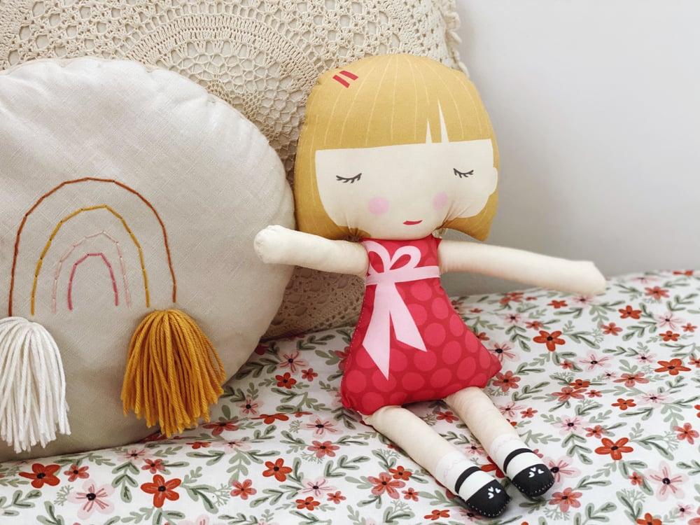 Image of Maycee Doll