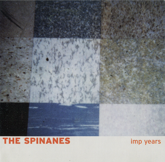 Image of THE SPINANES imp years