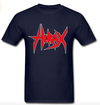 HIRAX Logo shirt INTERNATIONAL