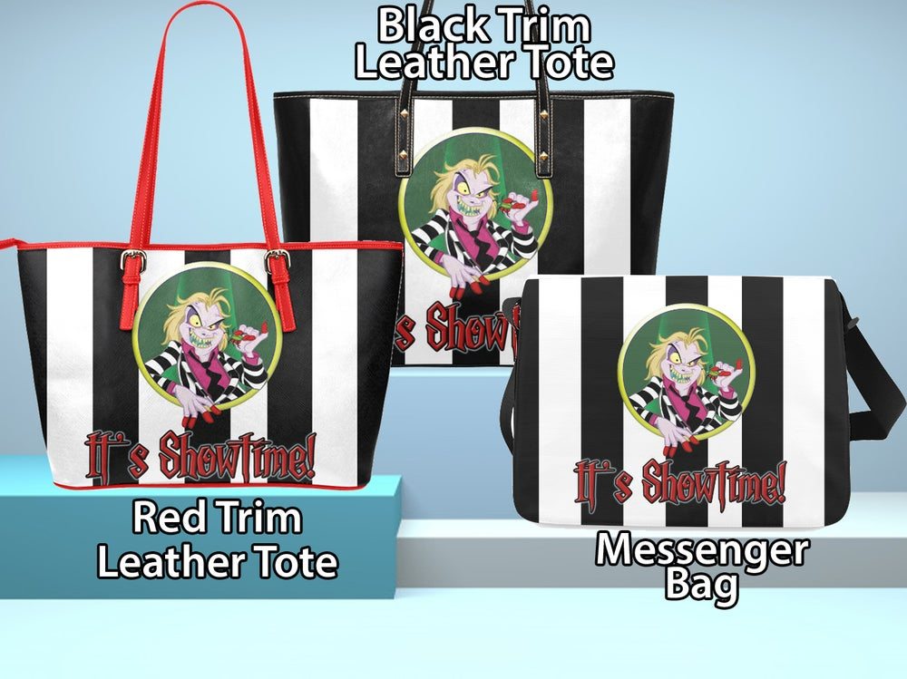 Beetlejuice Handbags