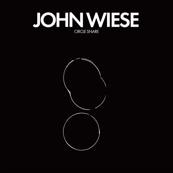 Image of John Wiese — Circle Snare CD