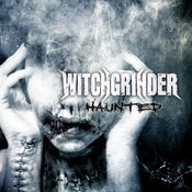 Image of WITCHGRINDER - HAUNTED - CD