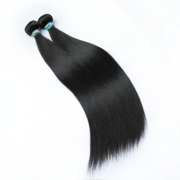 Image of Brazilian Straight XR Hair (lower grade)