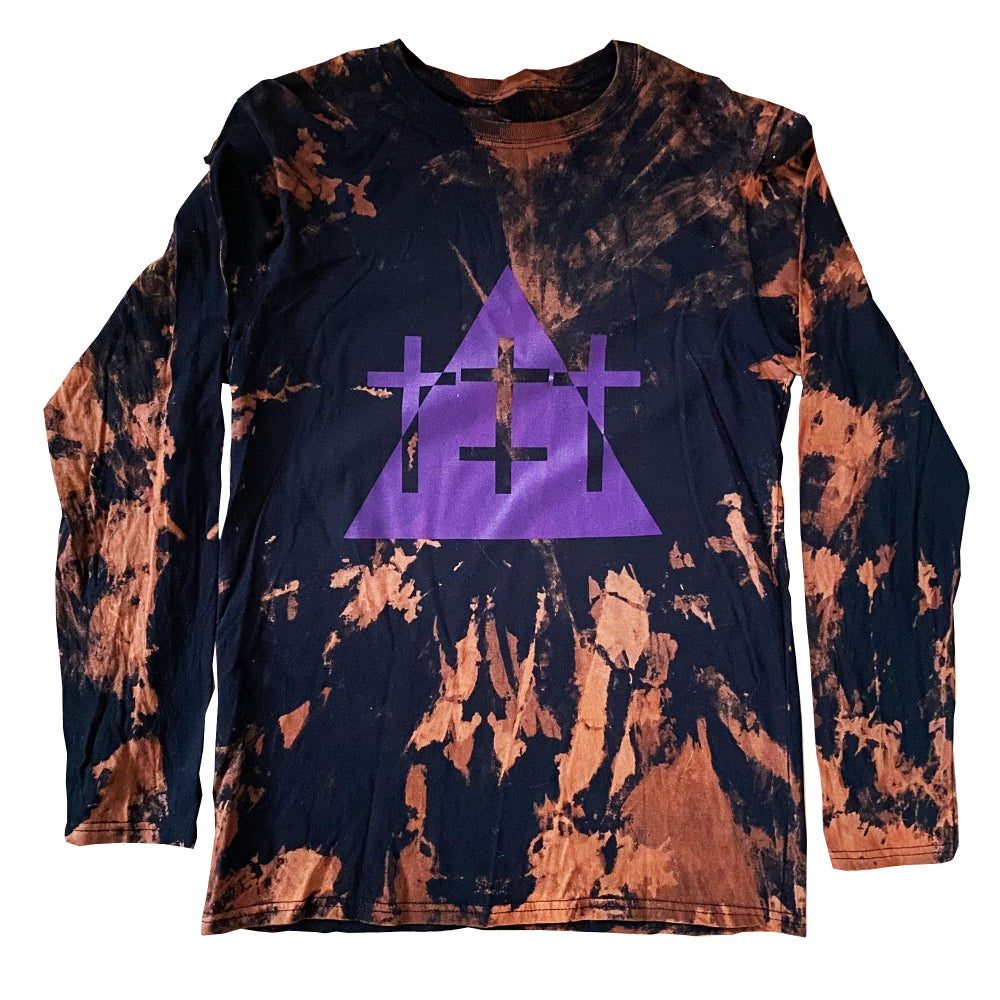 Image of DUALITY PURRP LONG SLEEVE