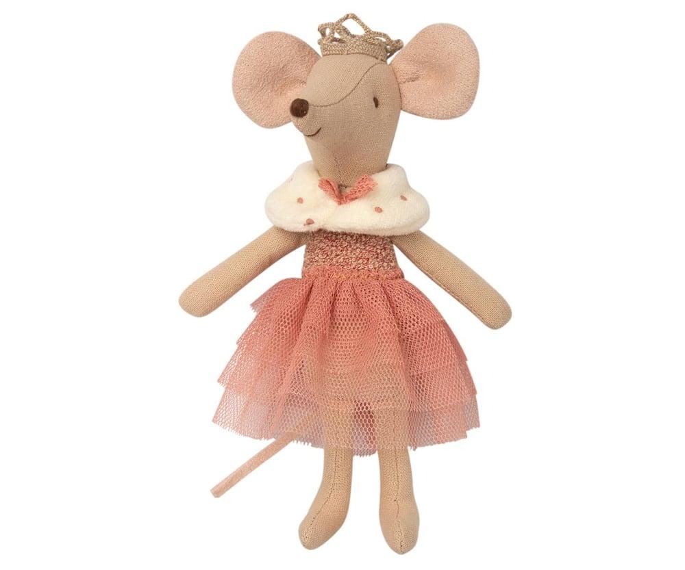 Image of Princesa Ratona