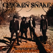 Image of LP. Chicken Snake : Shapeshifter.