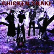 Image of LP. Chicken Snake : You Must Be The Devil.