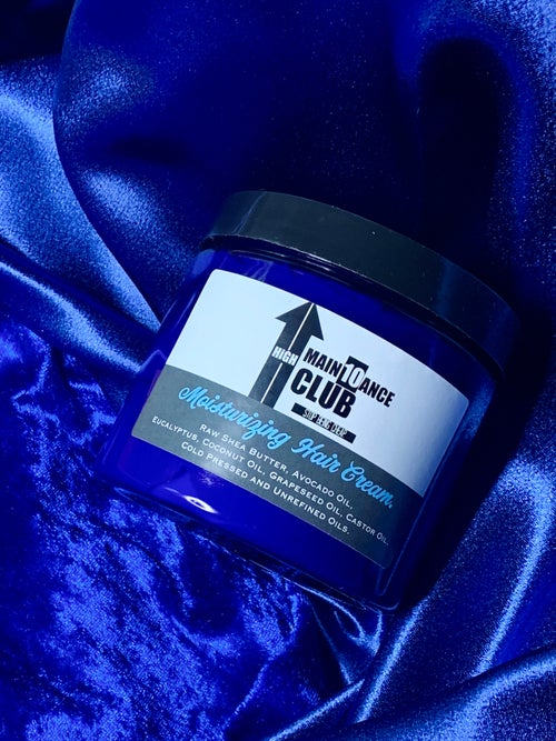 Image of Moisturizing Hair Cream 16 oz