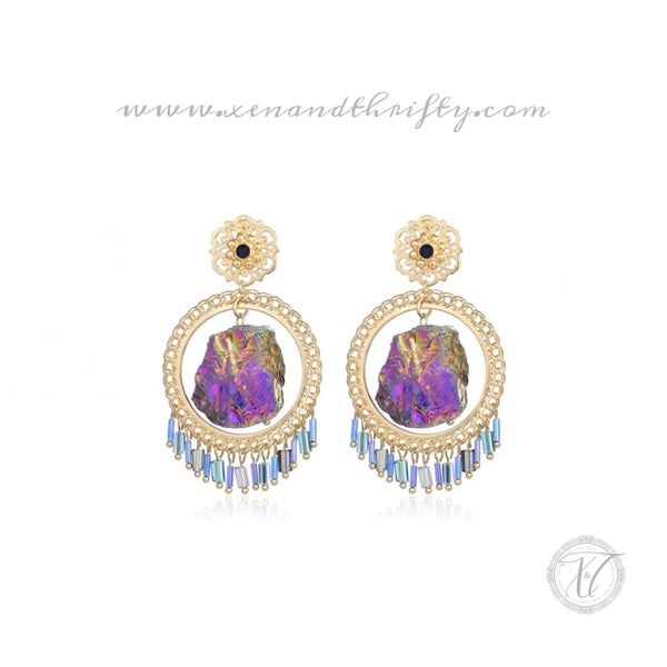 Image of Gypsie Earring