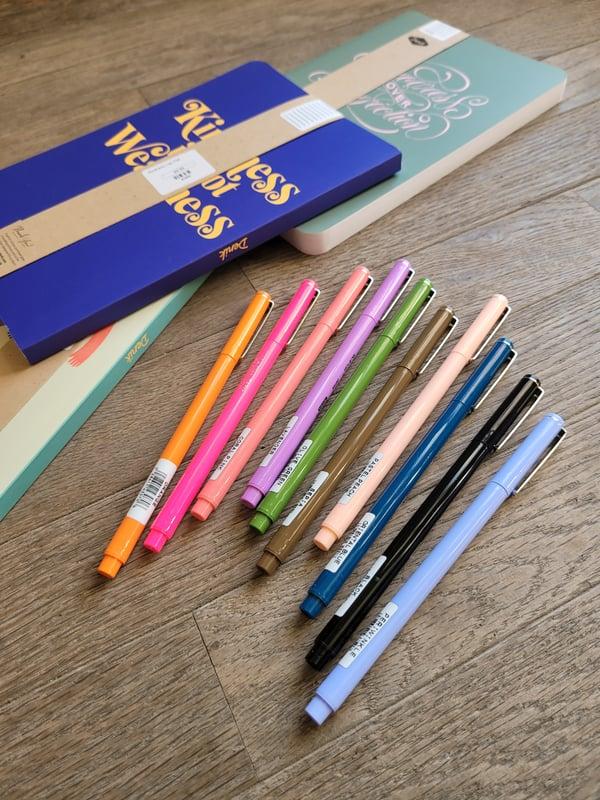 Image of Marvy Le Pen Fine Tip Journaling Pen
