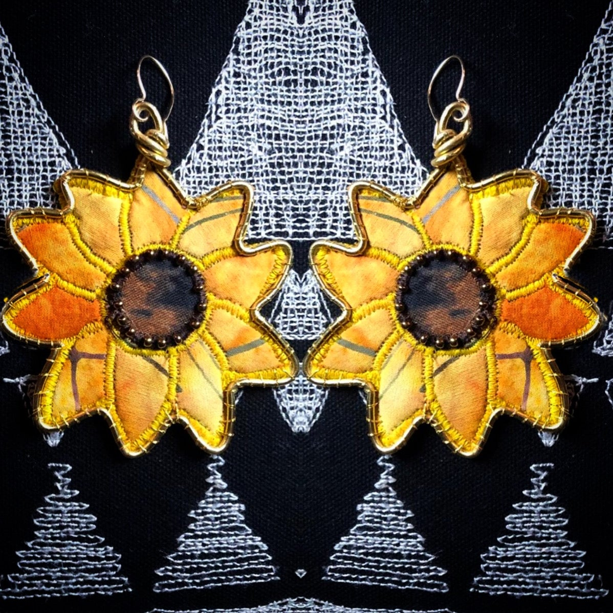 Image of  Be A Sunflower