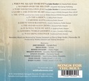 Image of Songs For The Soul - CD