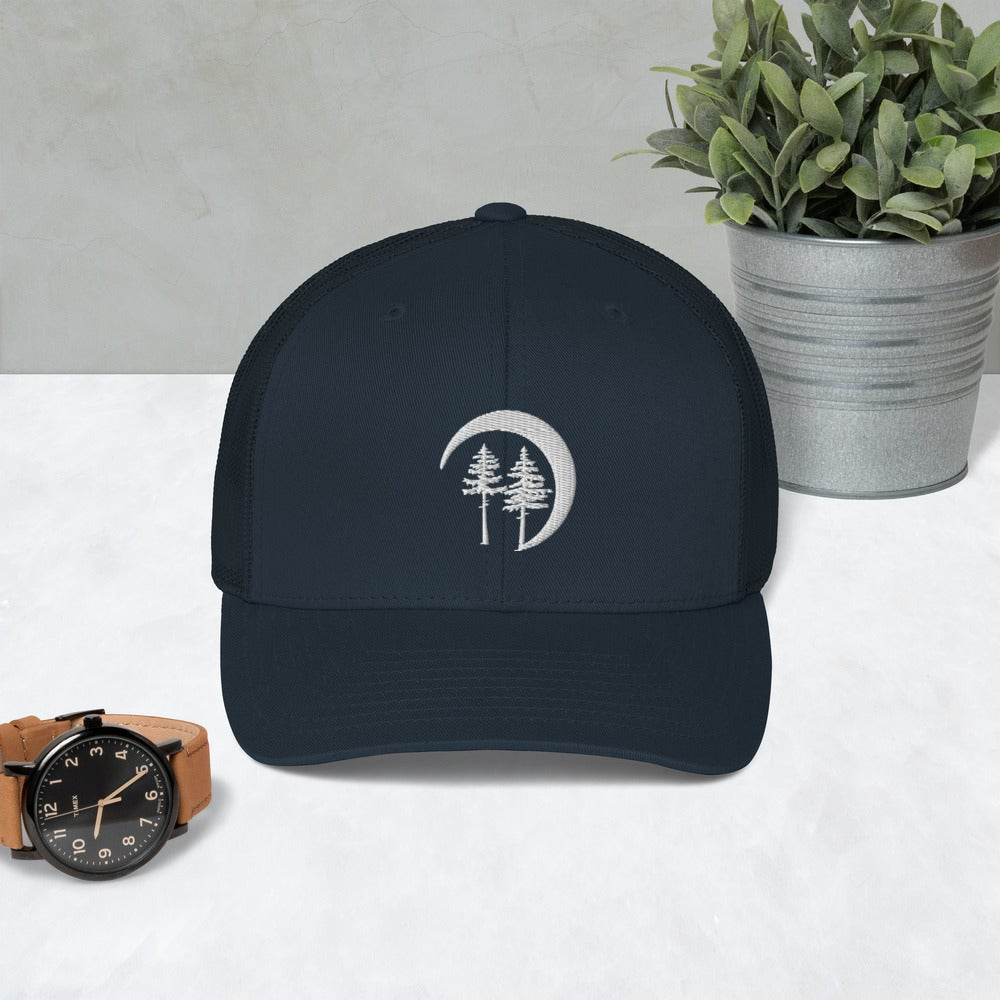 Image of Crescent Moon Hat