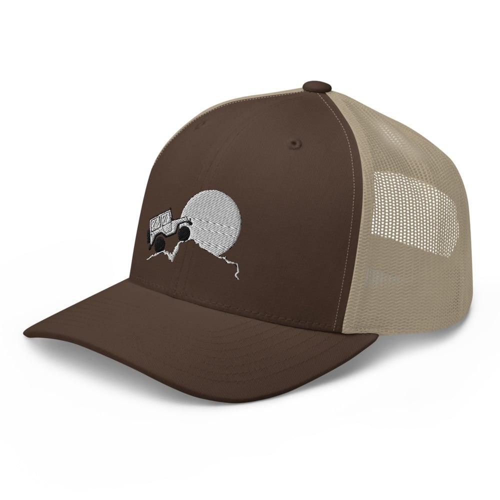Image of Jeep Sunrise Hat