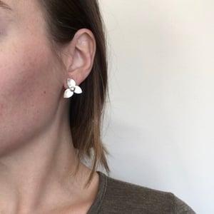 Image of isa earring