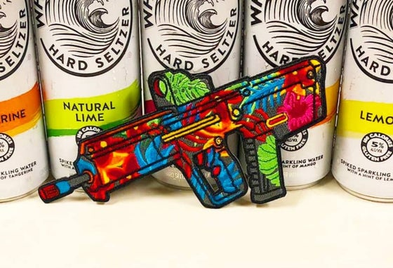 Image of GTW Tropical Bullpup