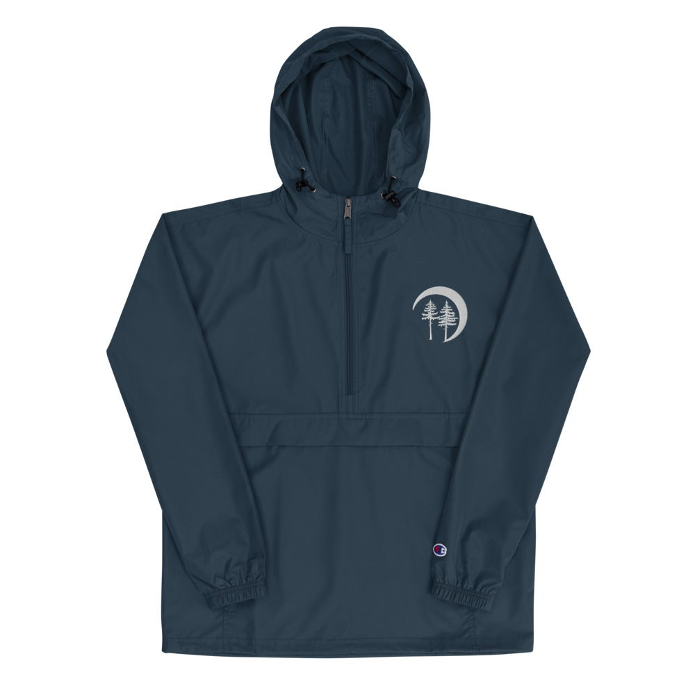 Image of Crescent Moon Jacket