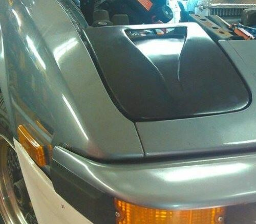 Image of Rx7 vented headlight cover Sa Fb