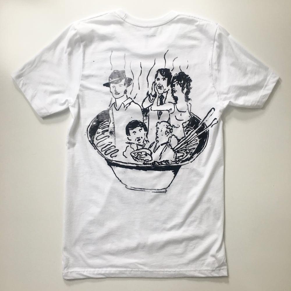Tampopo T-shirt