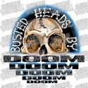 Doom tag team shirt
