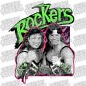 New Rockers tag team shirt