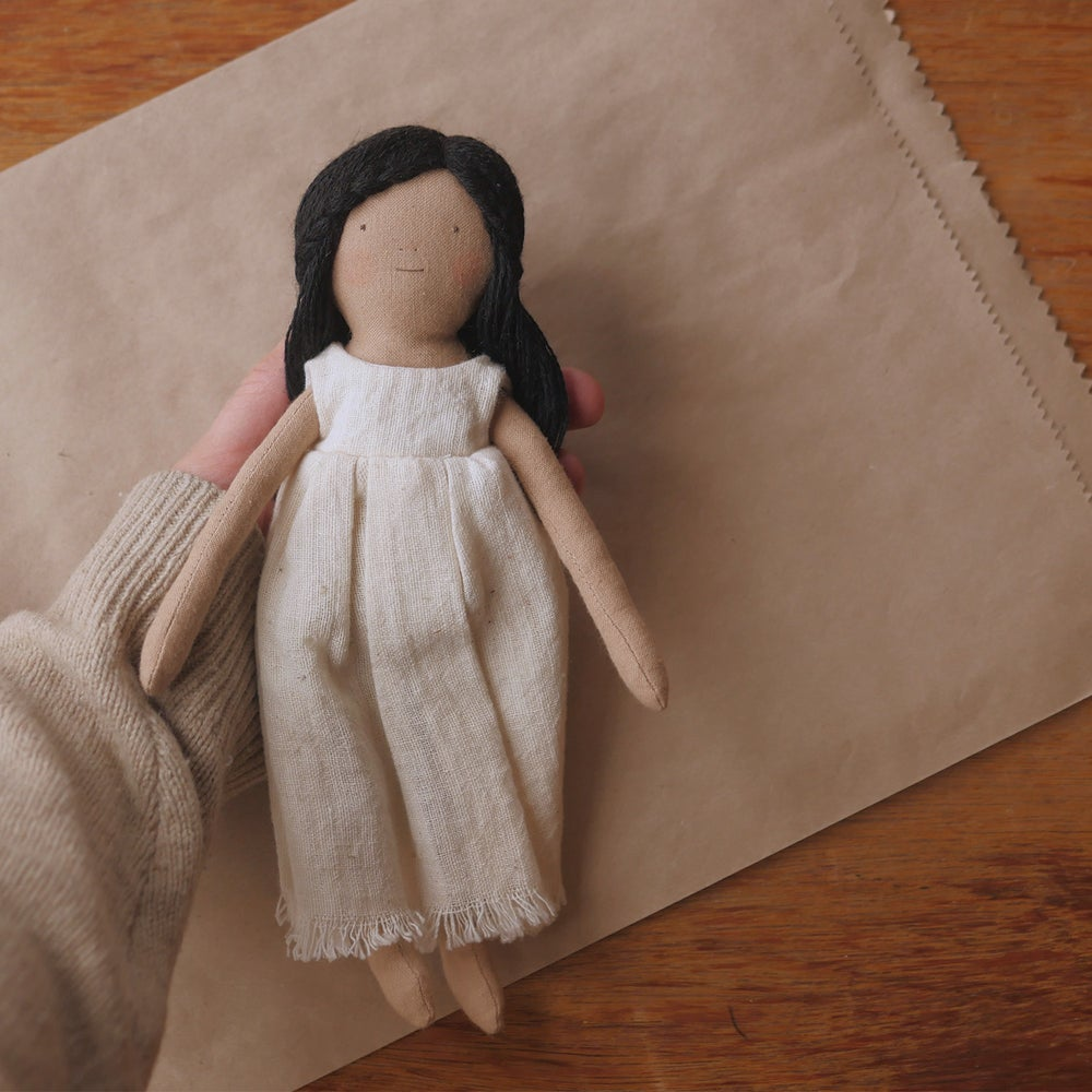Image of Courage Doll (23cm) - Hana