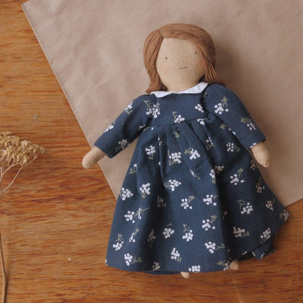 Image of Courage Doll (23cm) - Billie