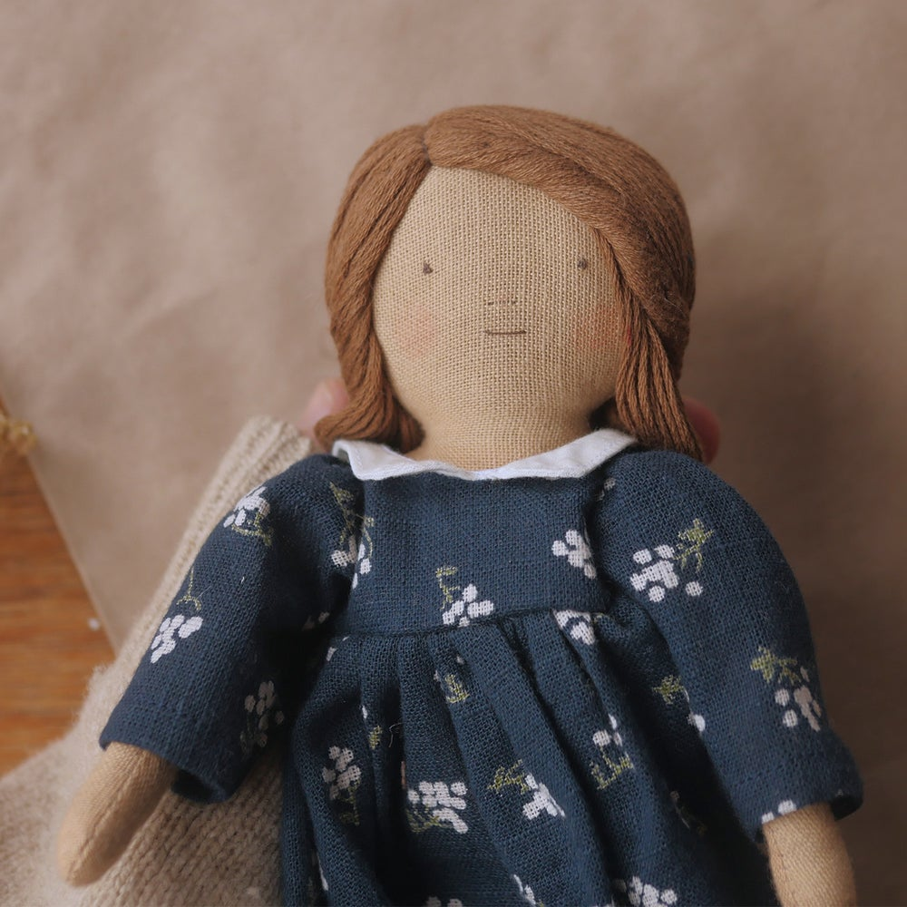 Image of Courage Doll (23cm) - Billie